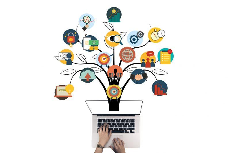 Korona: Tietoiskuja ja webinaareja yrittäjille