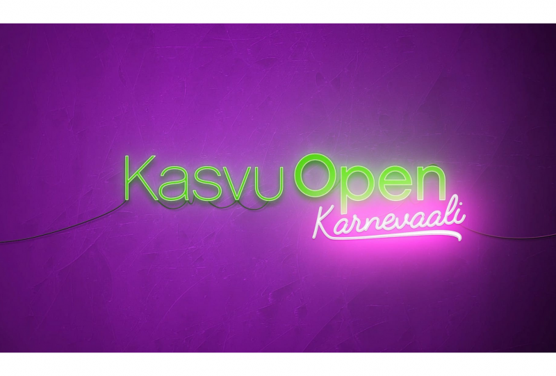 Kasvu Open diginä 27.-29.10. Ilmoittaudu mukaan!